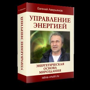 """""""Управление энергией"""" - видео семинара Евгения Аверьянова"""