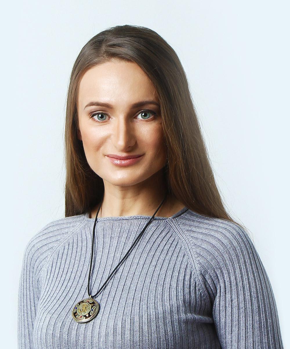 Elena-Gaivoronskaia