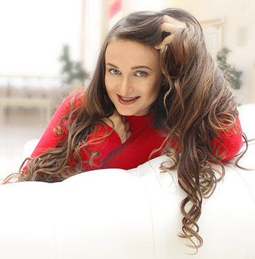 Великолепные волосы - Елена Жигалова