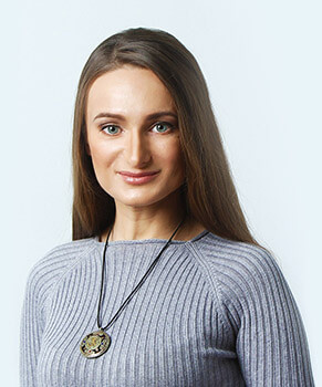 Елена Жигалова