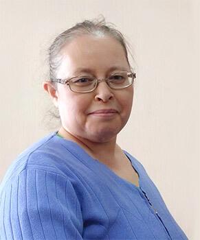 Халимова Ольга